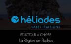 Eductour Héliades à Chypre : Première journée de découverte pour 150 professionnels du voyage