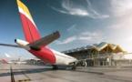 Iberia : vols Madrid-Shanghai dès le 28 juin 2016