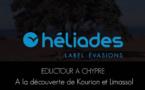 Eductour Héliades à Chypre : Deuxième journée de découverte pour 150 professionnels du voyage
