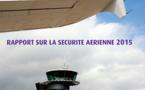 Aérien : 243 décès de passagers dans 5 accidents d'avion