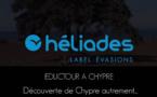 Eductour Héliades à Chypre : Troisième journée de découverte pour 150 professionnels du voyage