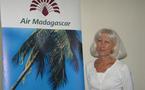 Air Madagascar : Jocelyne Bonnal nommée Directrice Commerciale