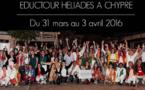 Eductour Héliades à Chypre : 150 professionnels du voyage invités à découvrir un paradis en méditerranée