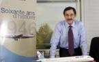 Aigle Azur : Arezki Idjerouidene nous a quittés