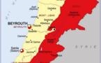 Liban : le MAE conseille aux Français d'éviter les camps palestiniens