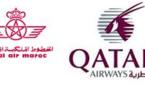 Qatar Airways pourrait entrer au capital de Royal Air Maroc