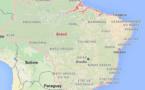 Brésil : la France est le 1er marché émetteur européen en 2015
