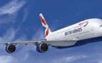 British Airways reprend ses vols Londres-Biarritz et Londres-JFK