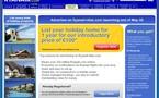 Ryanair se lance dans la location de villas