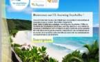 E-Learning Seychelles : c'est reparti pour un an !
