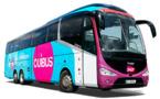 OuiBus desservira 15 nouvelles destinations en France pendant l'été 2016
