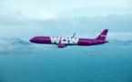 WOW Air relie Lyon au Canada et aux USA