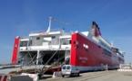 Corsica Linea voit rouge et blanc pour aborder le marché corse