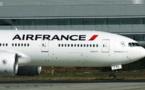 Air France : les pilotes pourraient se mettre en grève