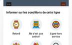 VTC : Moovit intègre l'offre Uber à ses résultats dans 22 pays