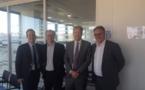 Air France : chaises musicales après le départ de Pierre Descazeaux au marché France