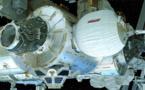 Tourisme spatial : des modules gonflables préfigurant les hôtels spatiaux !