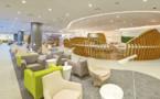 Dubaï : SkyTeam ouvre un nouveau lounge au terminal D de l'aéroport