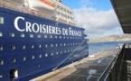 Pullmantur et Croisières de France: RCL cède 51% de ses parts à Springwater