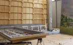 Creuse: rénovation de la cité internationale de la tapisserie