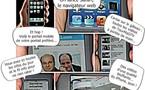 TourMaG.com se « mobilise » avec une version iPhone et Black Berry
