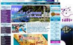 Exotismes met en ligne son nouveau site BtoB