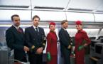 Alitalia, la miraculée de Rome affiche de nouvelles couleurs