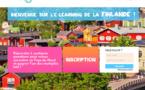 E-learning : gagnez un voyage en Finlande !