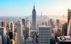 I. New York, éternellement nouvelle