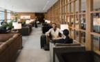 Hong Kong : Cathay Pacific ouvre un nouveau salon affaires entièrement rénové