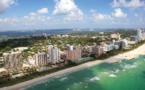 Miami accueille 15,5 millions de visiteurs en 2015