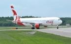 Air Canada : reprise des vols Nice-Montréal le 29 mai 2016