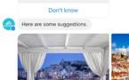 Skyscanner : réserver un voyage grâce à un bot sur Facebook Messenger