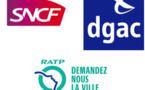 Grève SNCF, RATP, DGAC : nouvelle semaine noire dans les transports en France