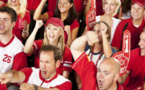 Austrian Airlines : 5 500 sièges supplémentaires sur Vienne-Paris et Vienne-Lyon pour l'Euro 2016