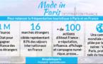 Destination Paris : une campagne pour faire revenir les touristes étrangers à Paris