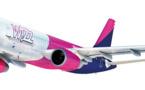 Wizz Air : vols Vilnius-Nice dès le 3 août 2016