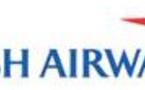 Bristih Airways : vols vers Doha et Mascate dès le 30 octobre 2016