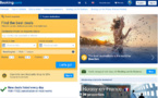 Booking.com : le fisc notifie un redressement de 356 M€ d'impôts à la plateforme