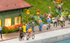 Mini World Lyon: France's first animated miniature park opens soon!