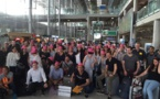 Climats du Monde réunit ses meilleurs vendeurs en Thaïlande