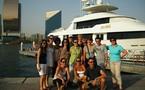 Dubai : le voir pour y croire