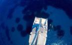 Les croisières Levantin : Marseille et sa région en catamaran !
