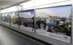 Vendée Tourisme s'affiche dans le métro parisien et organise un jeu-concours