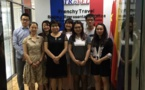 Frenchy Travel opens an office in Beijing