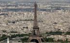 Grève nationale : la Tour Eiffel fermée mardi 14 juin 2016