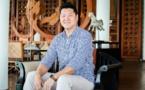 Thaïlande : Michael Shin nommé DG de l'InterContinental Samui Baan Taling Ngam Resort
