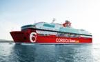 Corsica Linea : le Danielle Casanova repeint aux couleurs de la compagnie