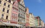 Wroclaw, la belle polonaise se dévoile