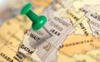 La Case de l'Oncle Dom : en passant par l'Iranie avec mes (gros) sabots...